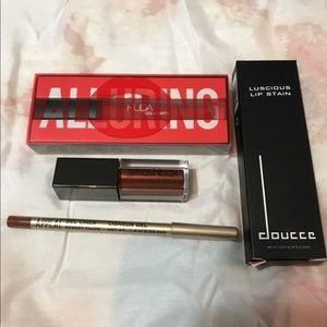 Lip Makeup Set